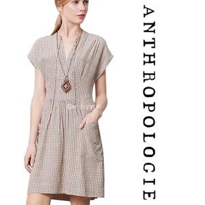 Anthropologie First Blush Dress